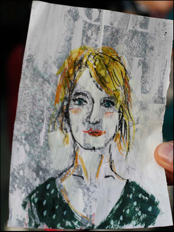 FREAKOMAT // Katalin Pöge // Michael Zander // Kunstmeile Falkensee